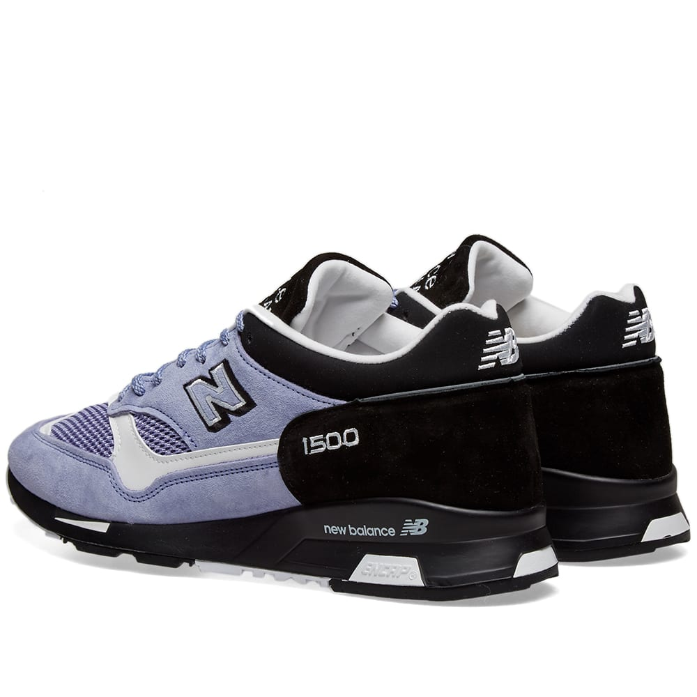 New Balance M1500SVL Made in England