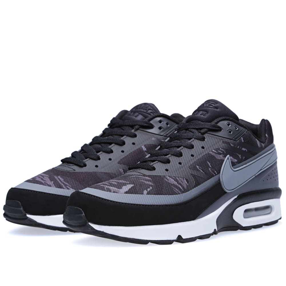 NIKE AIR MAX CLASSIC BW Silver WHITE Limited off 2
