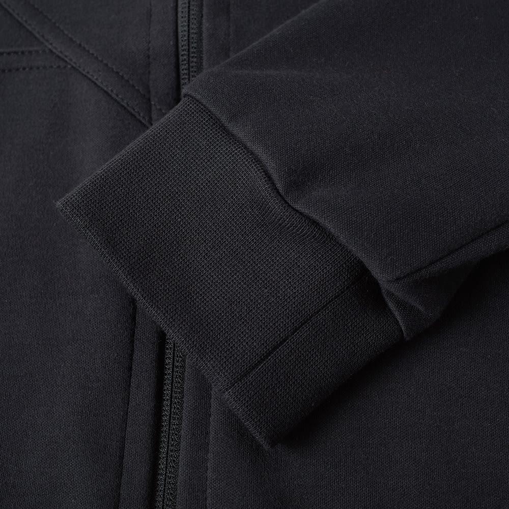 Adidas NMD Full Zip Hoody Black   END.