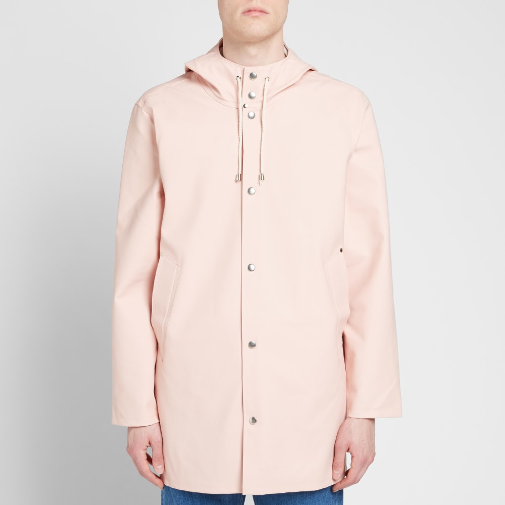 how to choose 100% top quality aesthetic appearance Stutterheim Stockholm Raincoat