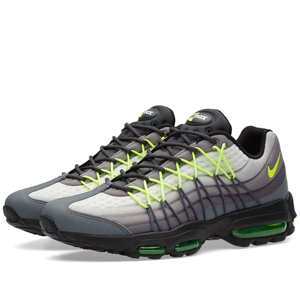 6890c882db1d Nike Air Max 95 Ultra SE Dark Grey