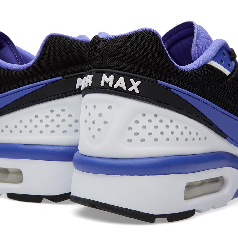 cbe2365f97d Nike Air Max BW Ultra SE Black