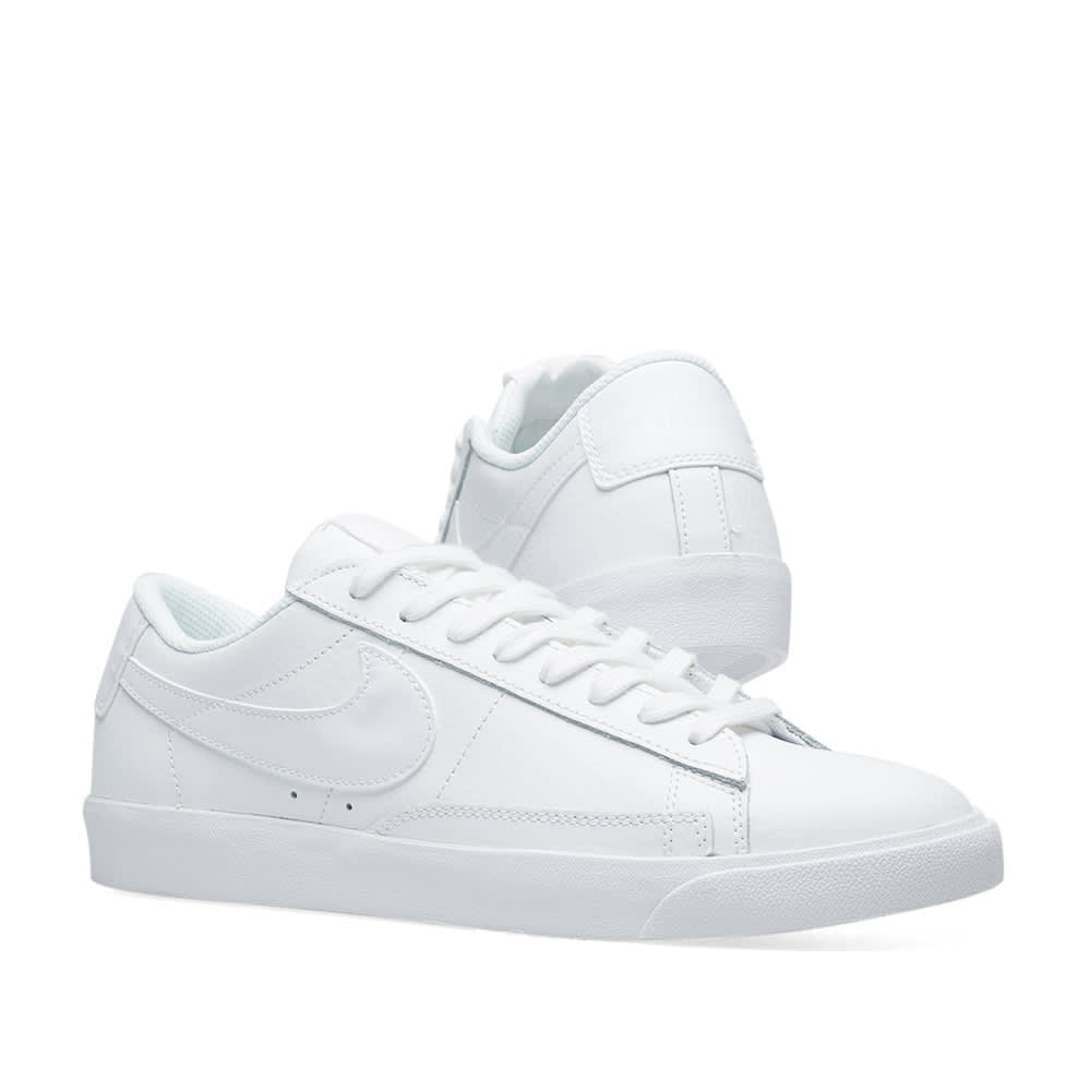 new concept 94b8f cdb38 Nike Blazer Low LE