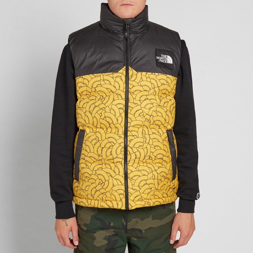 0f06efd1d The North Face 1992 Nuptse Vest