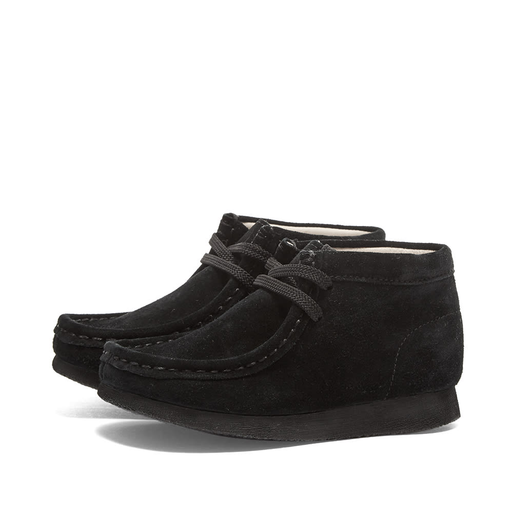 latest fashion shopping buy cheap Clarks Originals Children's Wallabee Boot