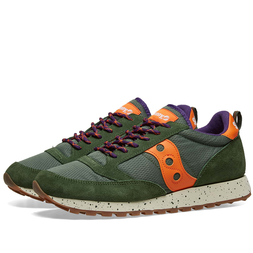 buy popular de8e0 a7003 Saucony Jazz Original Outdoor