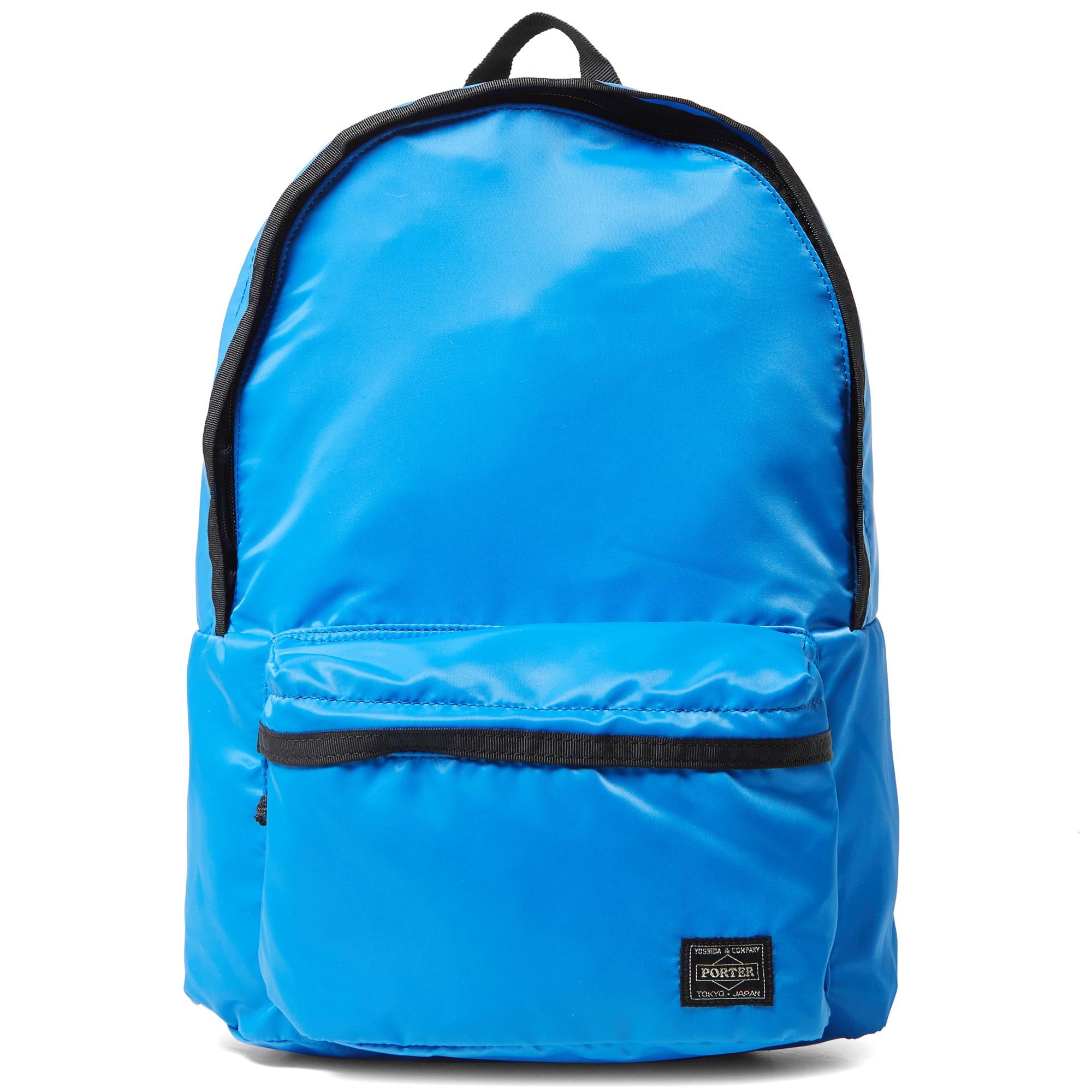 PORTER-YOSHIDA & CO Porter-Yoshida & Co. Signal Daypack in Blue