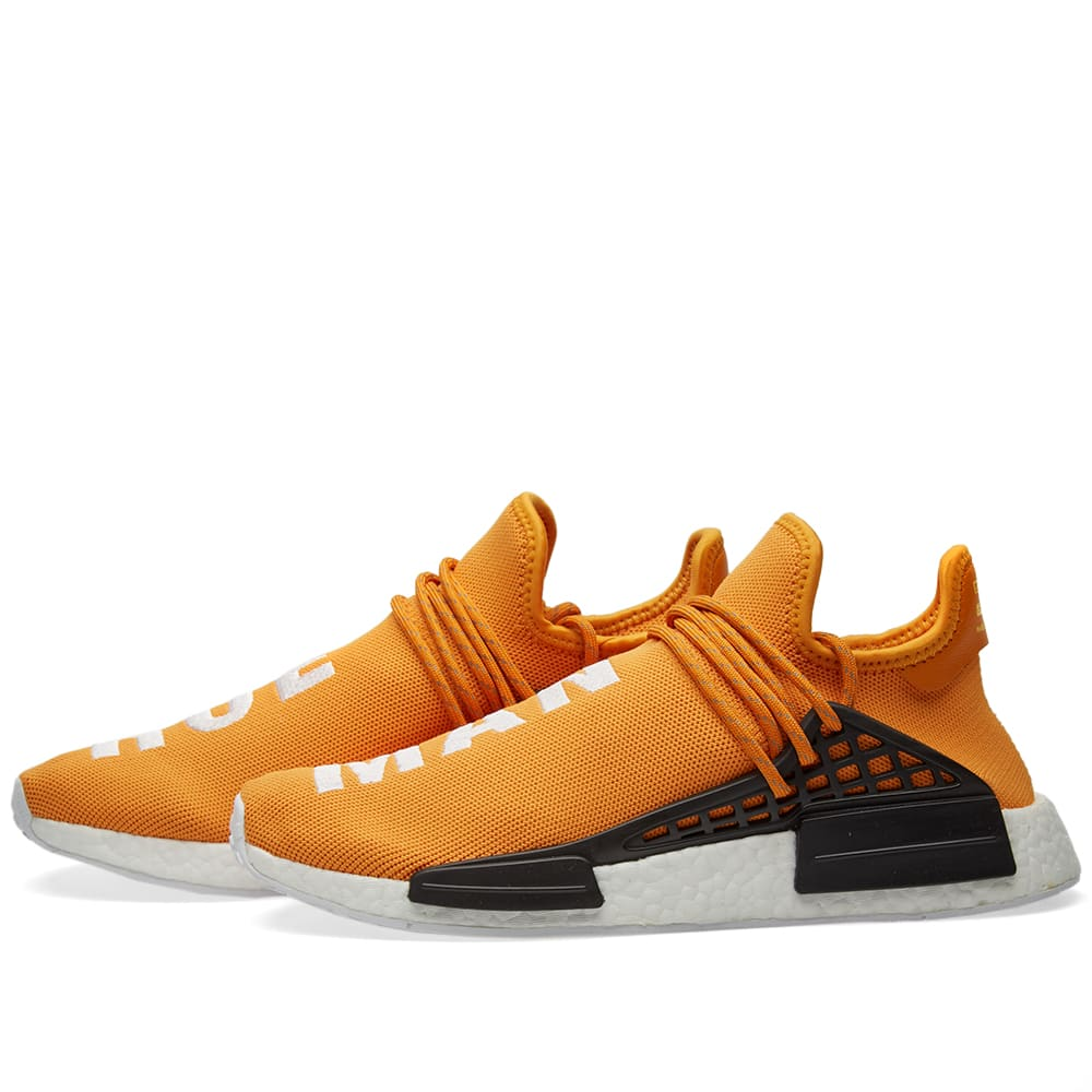 Adidas x Pharrell Williams Hu Human