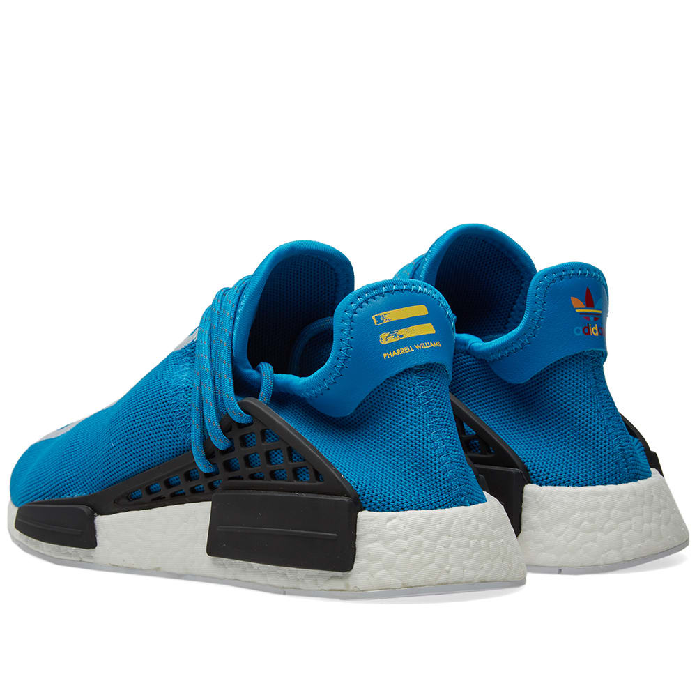 size 40 4a321 7083b Adidas x Pharrell Williams Hu Human Race NMD