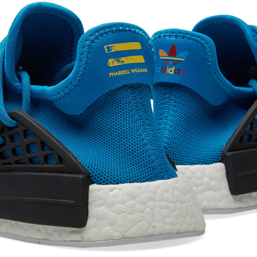 size 40 79715 98ab4 Adidas x Pharrell Williams Hu Human Race NMD