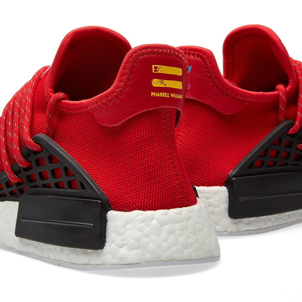 size 40 7c6bb 5ec9e Adidas x Pharrell Williams Hu Human Race NMD