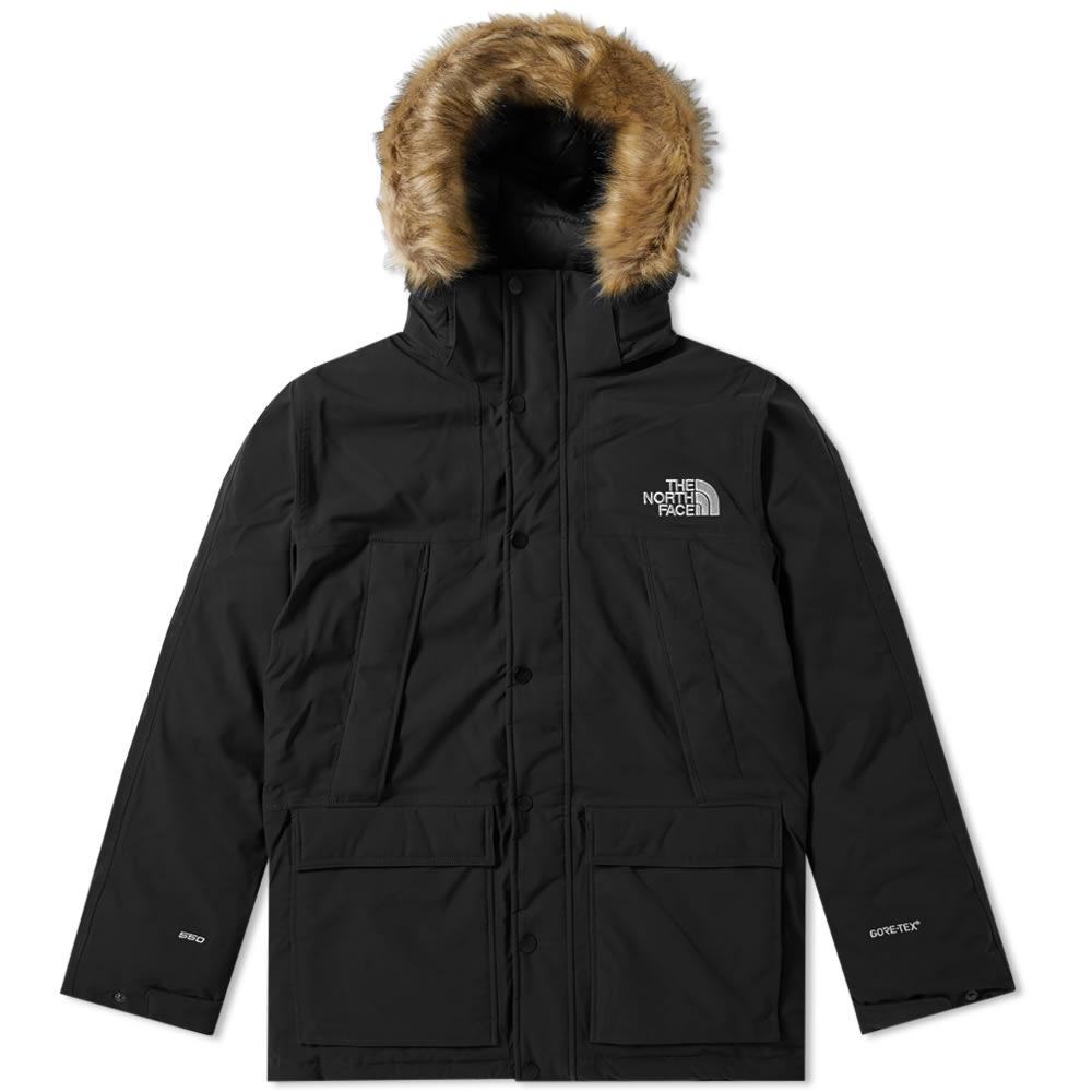 adbb0b552 The North Face Mountain Murdo GTX Jacket