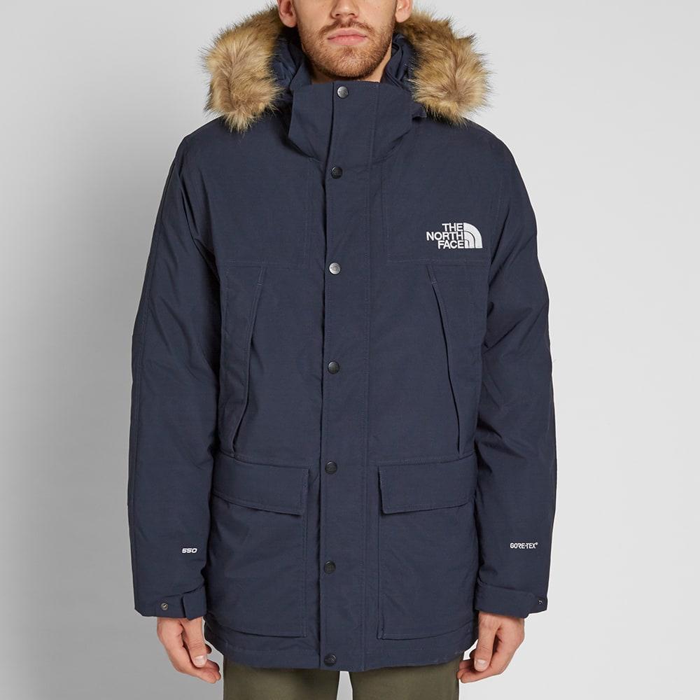33a0d83b8 The North Face Mountain Murdo GTX Jacket