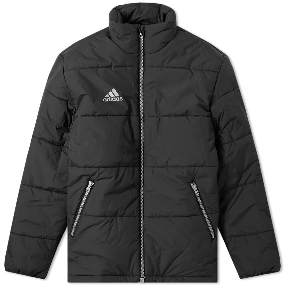 b3b1066d1376 Gosha Rubchinskiy x Adidas Padded Jacket Black