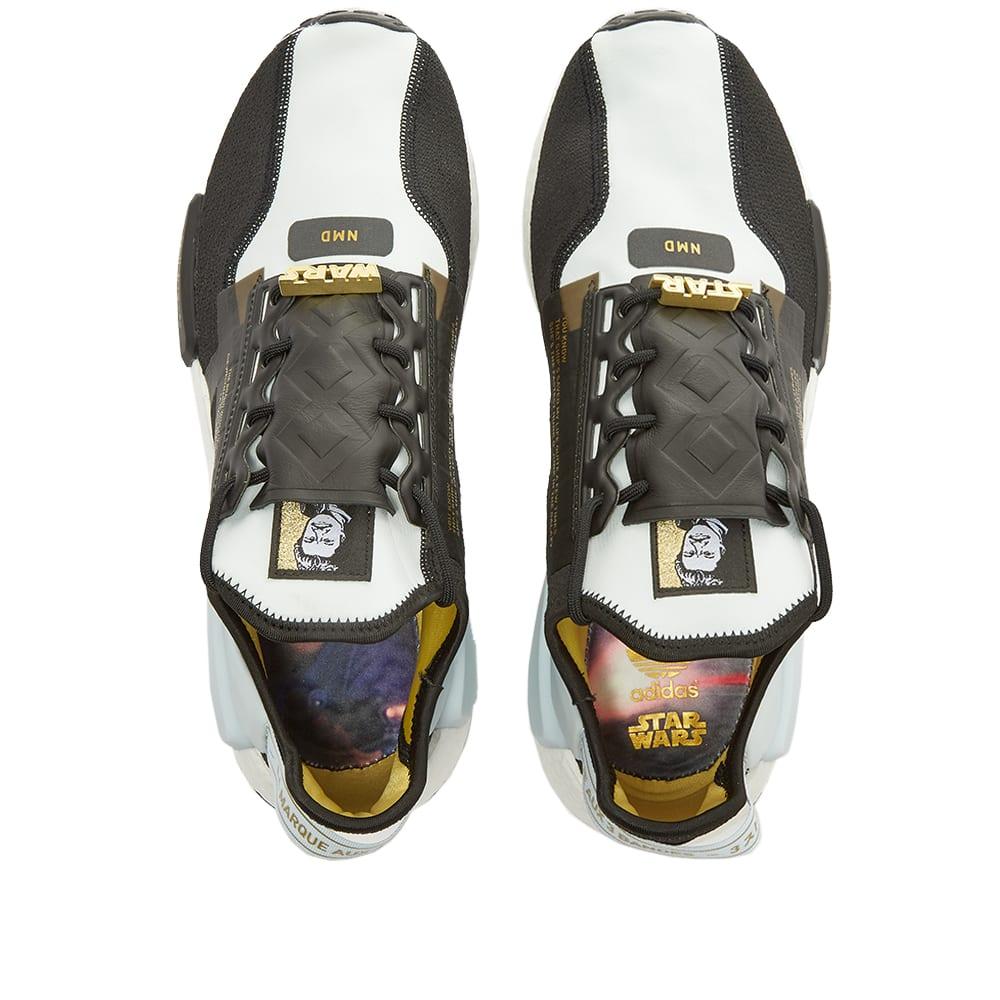 Adidas x Star Wars NMD R1.V2 'Lando Calrissian'