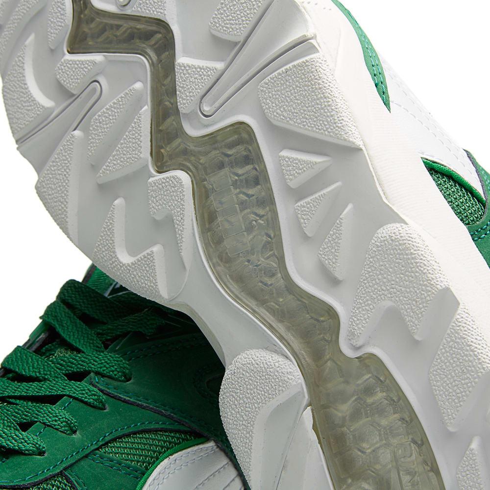 Puma R698 'Green Box' Green   END.