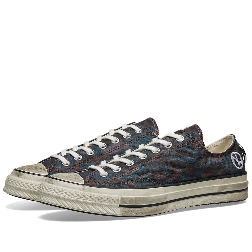 Converse Shoes Converse x Undercover Chuck Taylor 1970s Ox