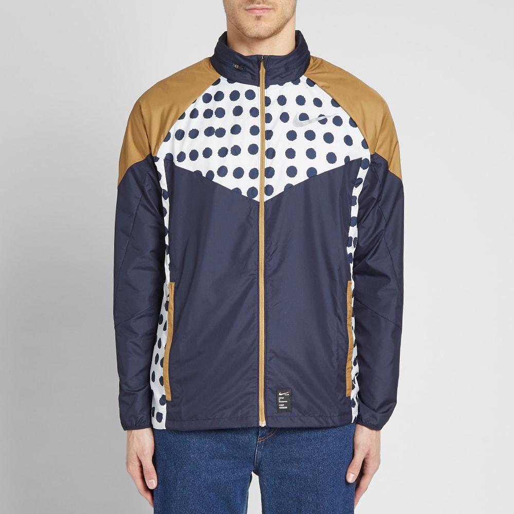 Nike x Cody Hudson Windrunner Jacket