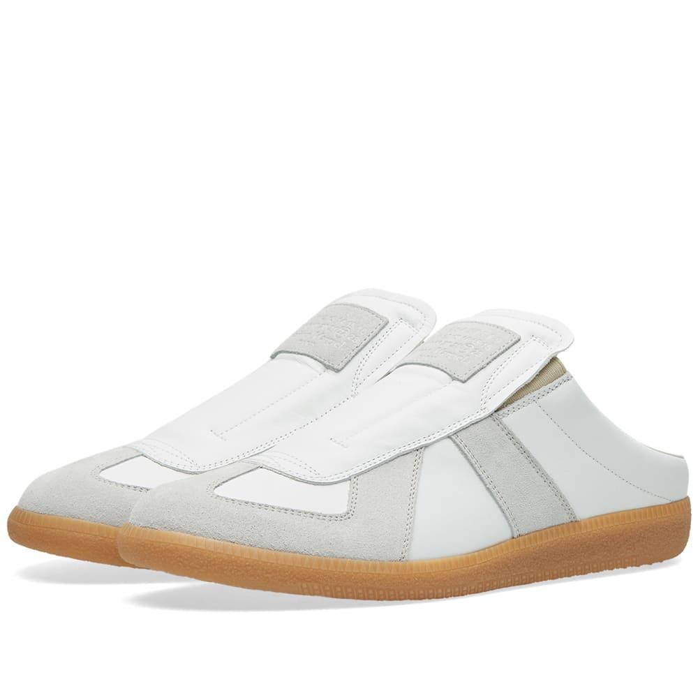 maison margiela mule sneakers