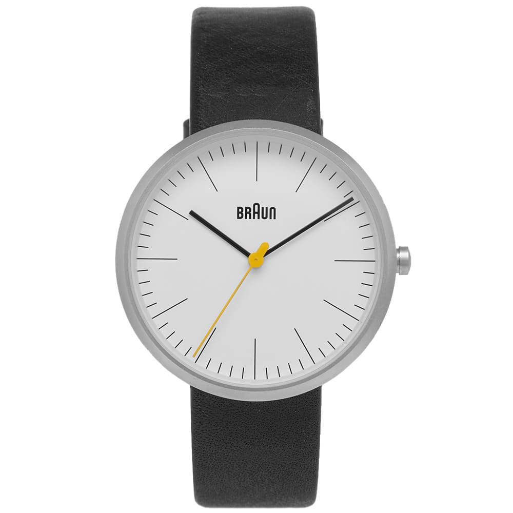 BRAUN BN0173 WATCH