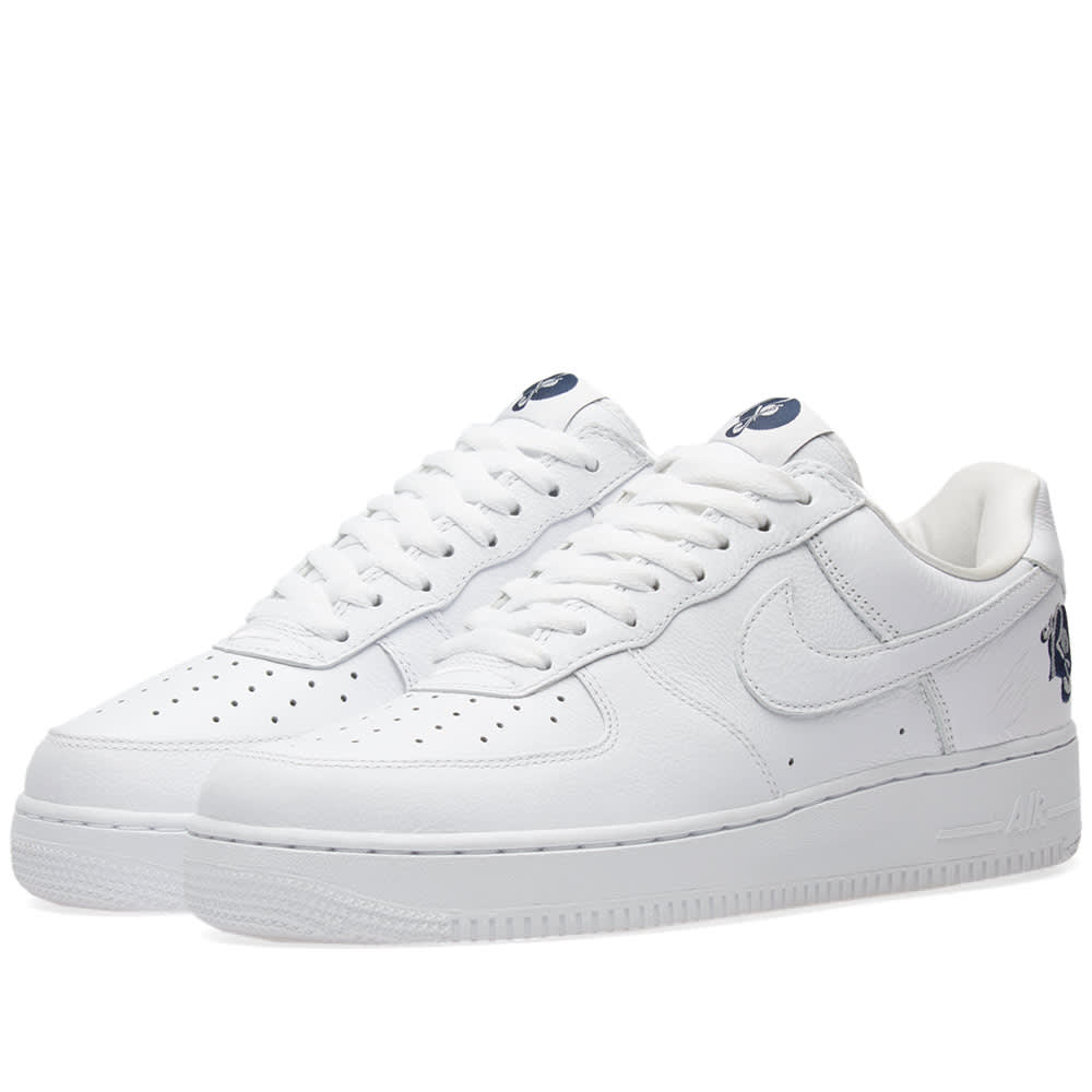 Nike Air Force 1 07 'Roc A Fella'