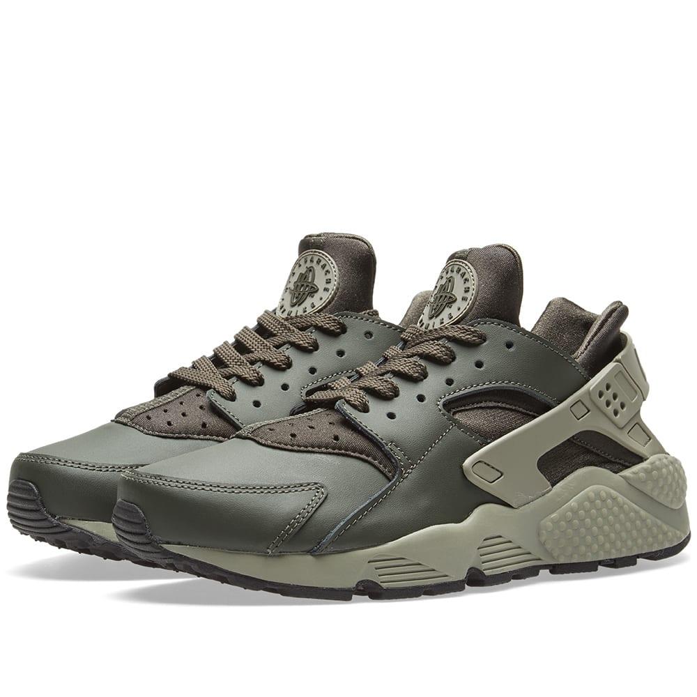19e9094e925 Nike Air Huarache Run Sequoia