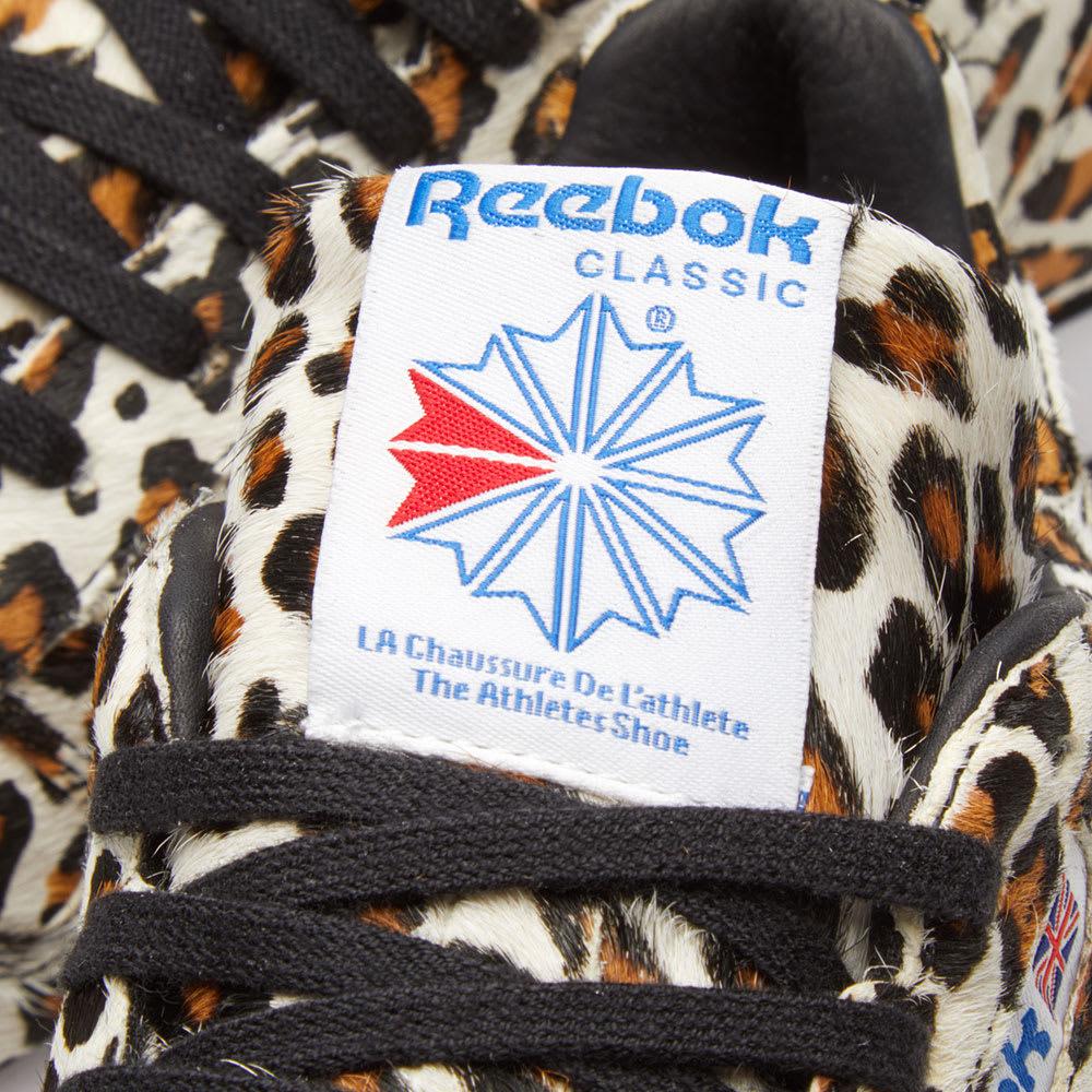 4fa3f2970e5 Reebok x Head Porter Classic Leather Bianco