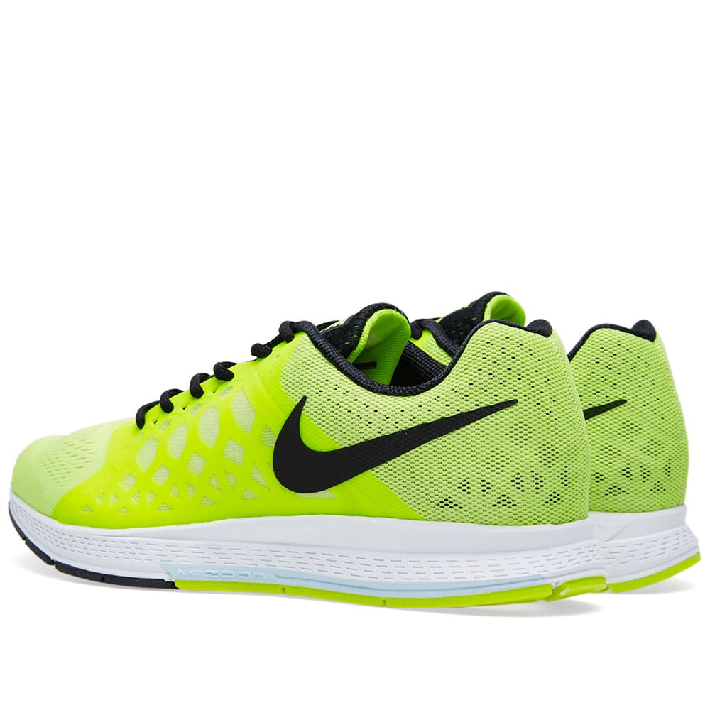 cheap for discount 900f0 1dc70 Nike Air Zoom Pegasus 31 Volt Ice   Black   END.