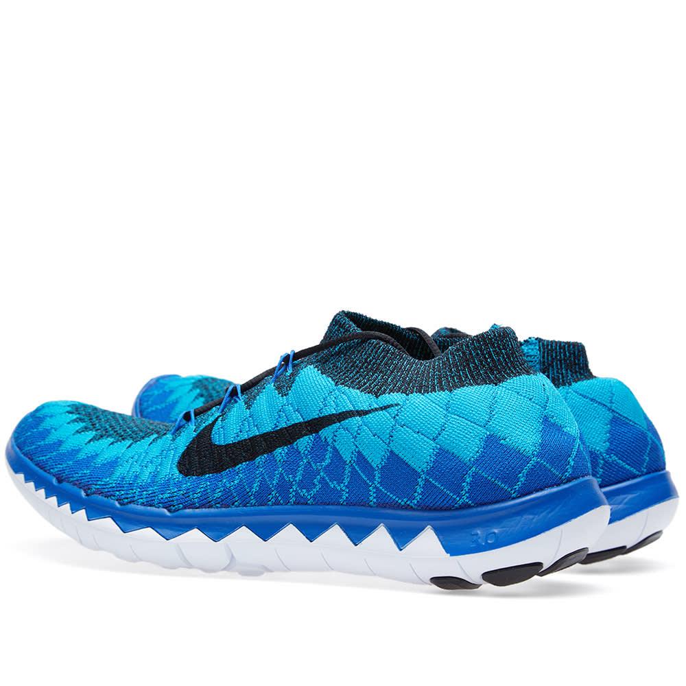 détaillant en ligne de805 57e6b Nike Free 3.0 Flyknit