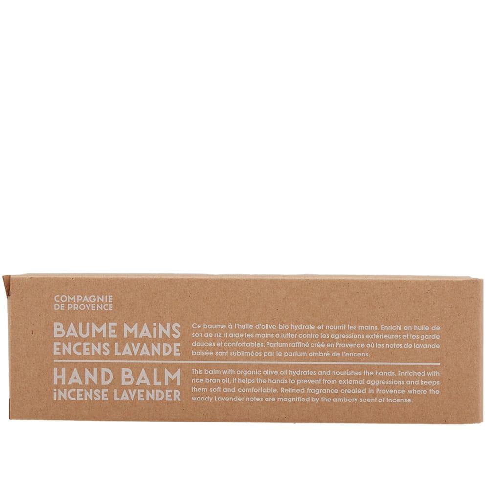 Buy Compagnie de Provence Version Originale Hand Balm