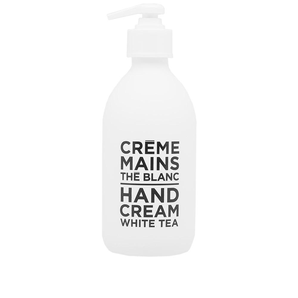 COMPAGNIE DE PROVENCE WHITE TEA HAND CREAM