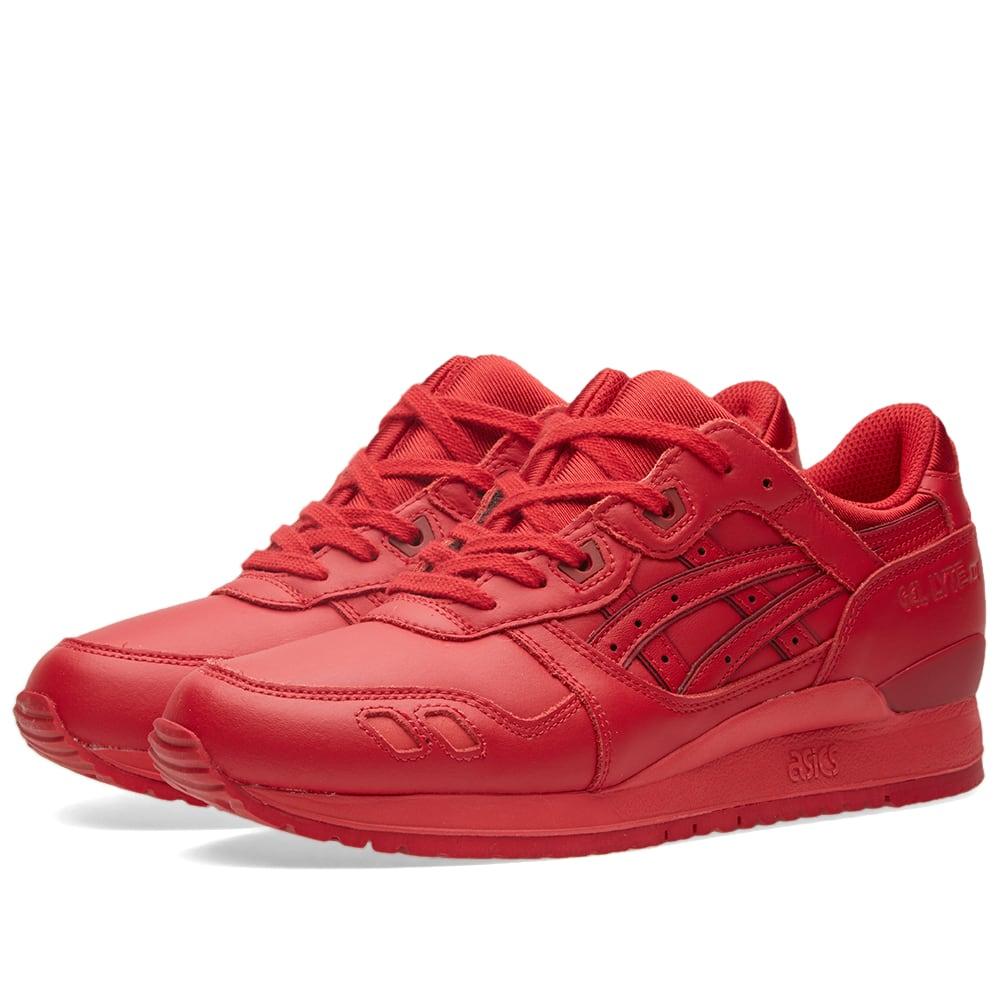 Asics Gel Lyte III Valentine Pack 2016 Le Site de la Sneaker