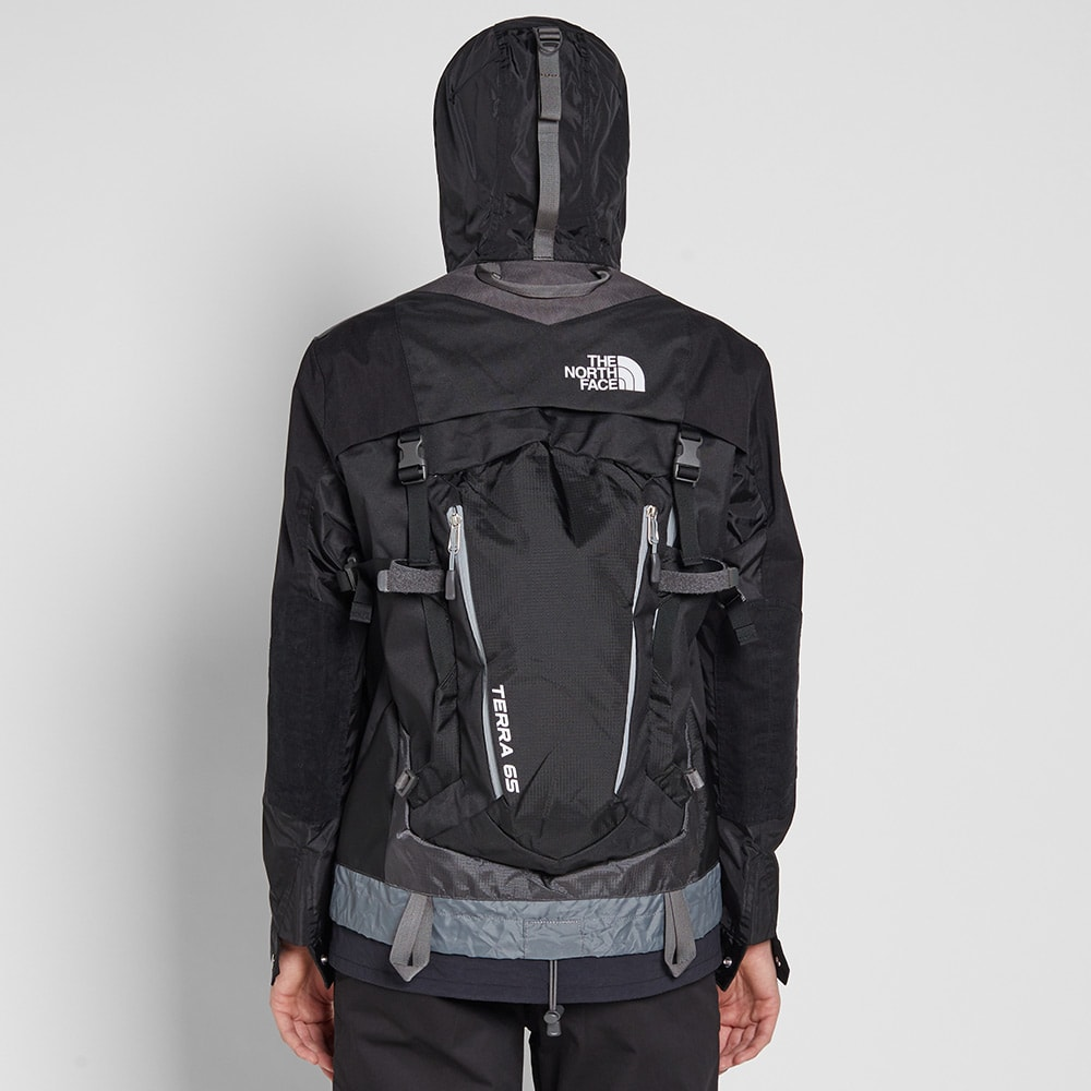 31a32af050ae0 Junya Watanabe MAN x The North Face Backpack Jacket