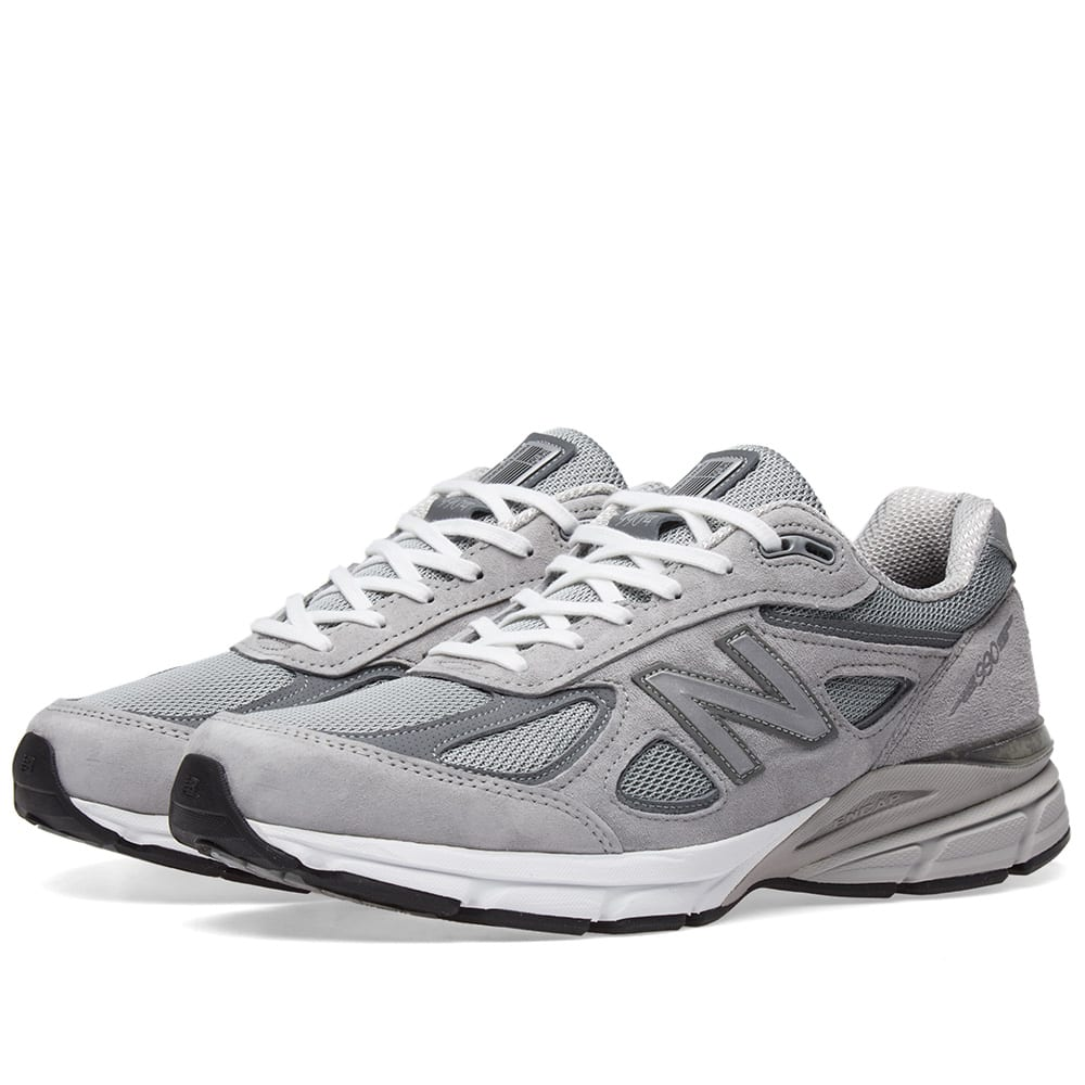 quality design f1c5c 4f295 New Balance M990GL4 - Made in the USA