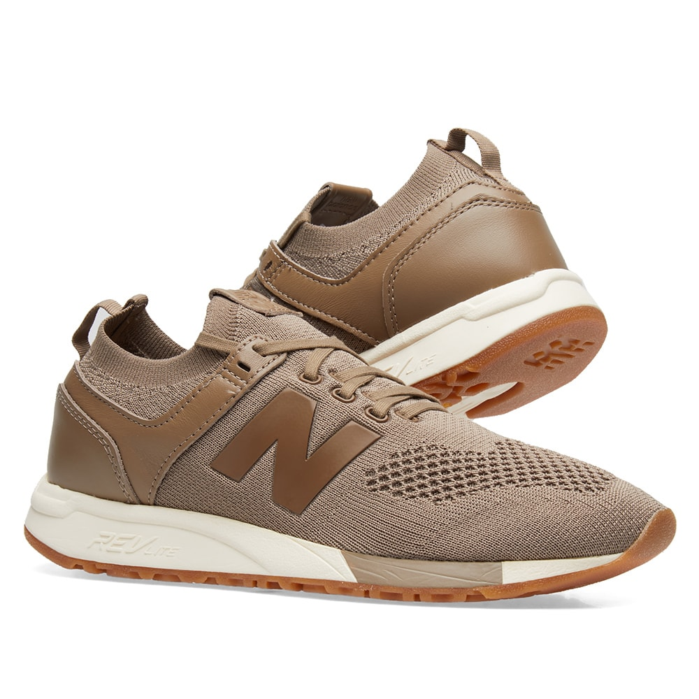 top brands factory authentic look out for New Balance MRL247DT