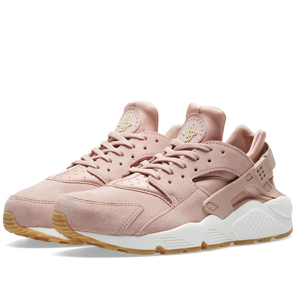 4f1ddddaa477 Nike Air Huarache Run SD W Particle Pink