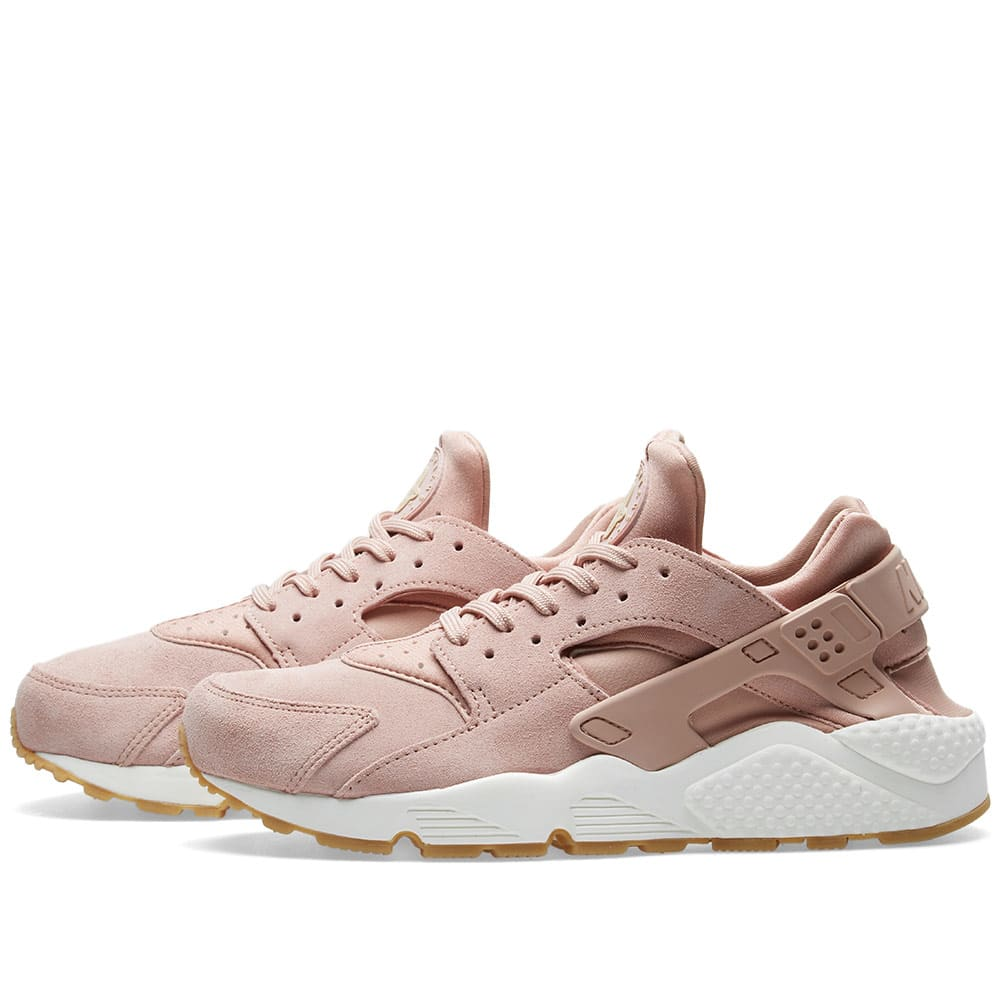 cheaper ec81d 0fe77 Nike Air Huarache Run SD W Particle Pink, Mushroom & Sail | END.