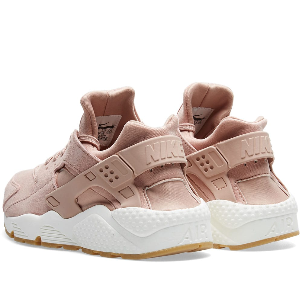 15ef1fe8fc82 Nike Air Huarache Run SD W Particle Pink