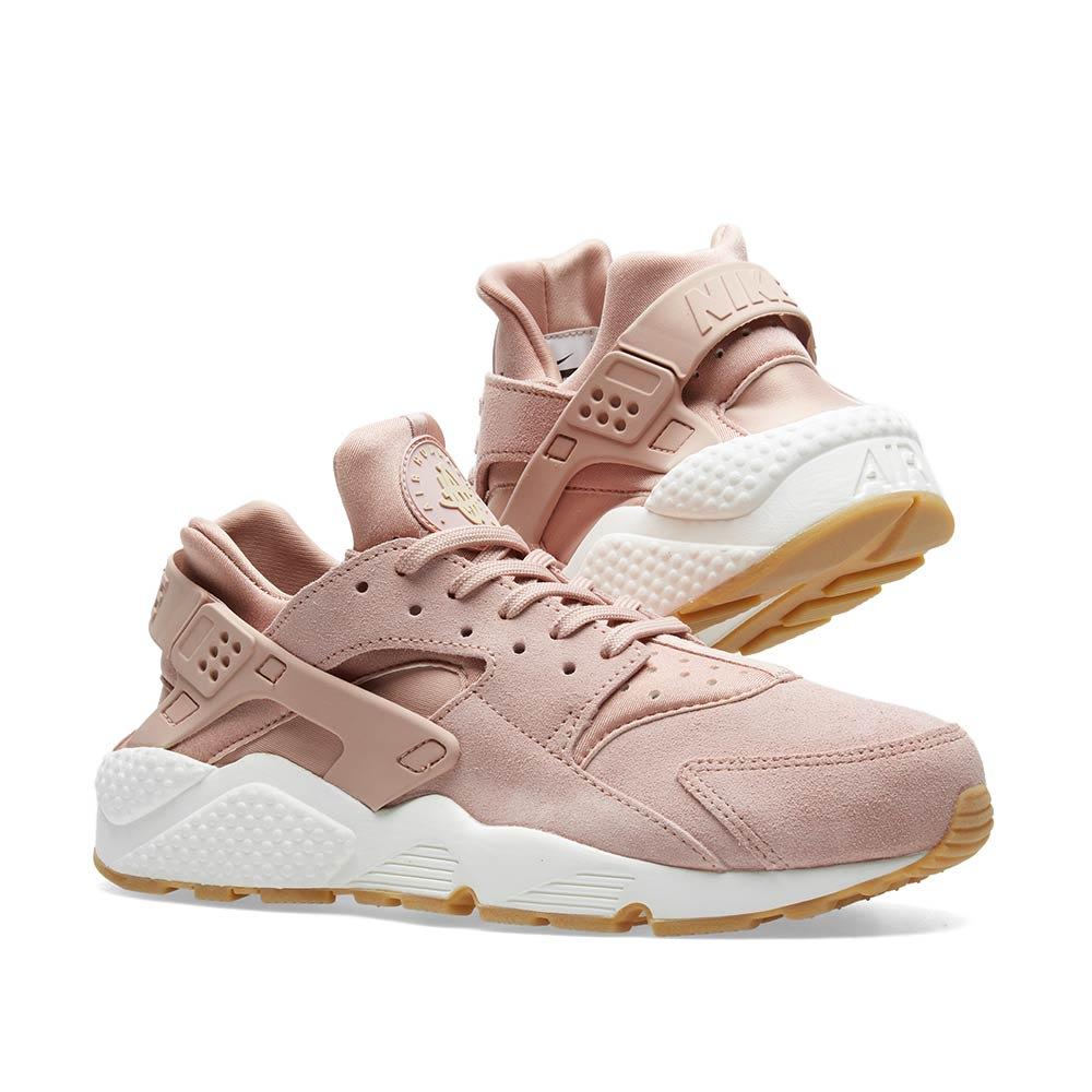 e54ae2e9daaf4 Nike Air Huarache Run SD W. Particle Pink ...