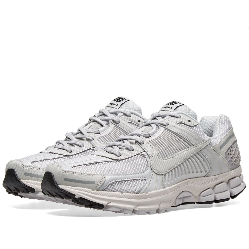 promo code 7a983 fd79f Nike Zoom Vomero 5 SP Vast Grey, Black   Sail   END.