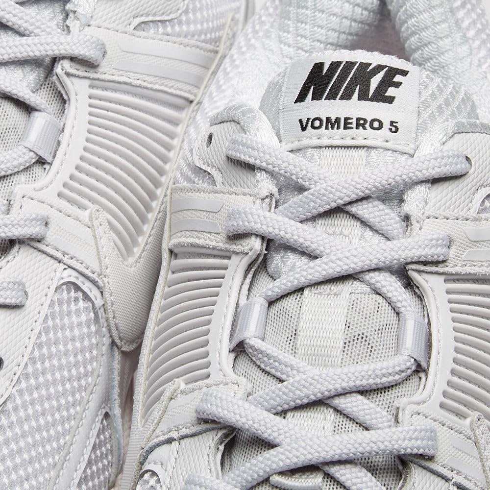 promo code 037af 17fa0 Nike Zoom Vomero 5 SP Vast Grey, Black   Sail   END.
