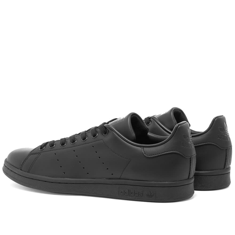 Adidas Stan Smith Black | END.