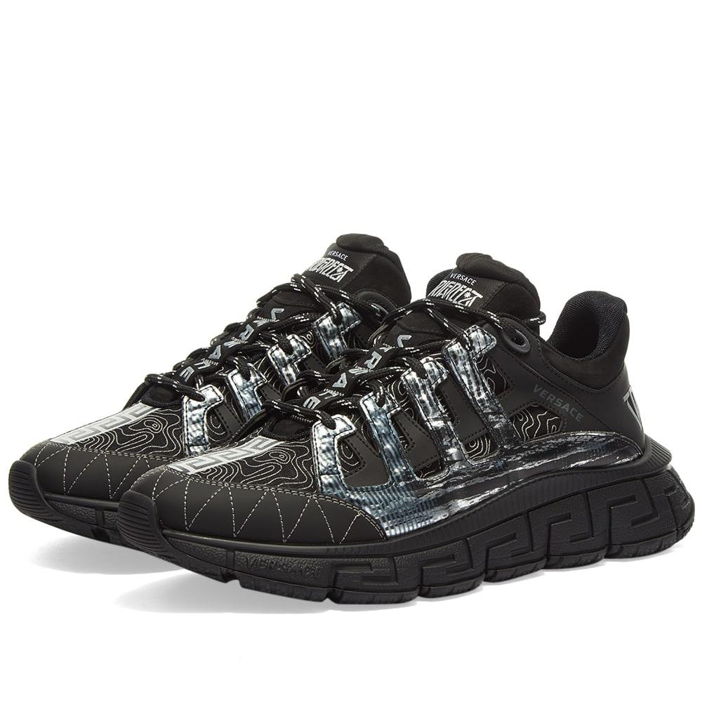 Versace Oversized Sneaker