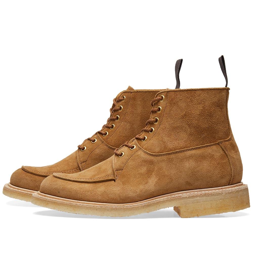 Tricker's Leo Apron Boot