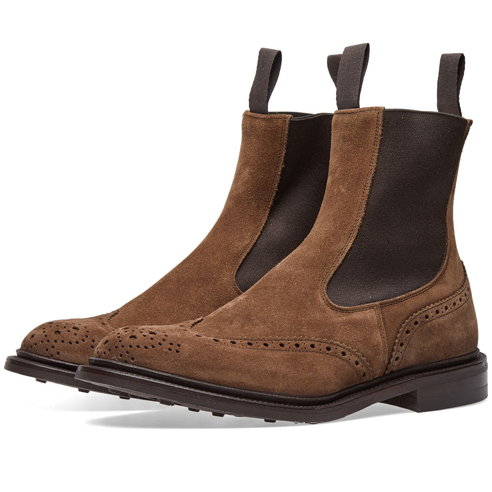 TRICKERS TRICKER'S HENRY CHELSEA BOOT