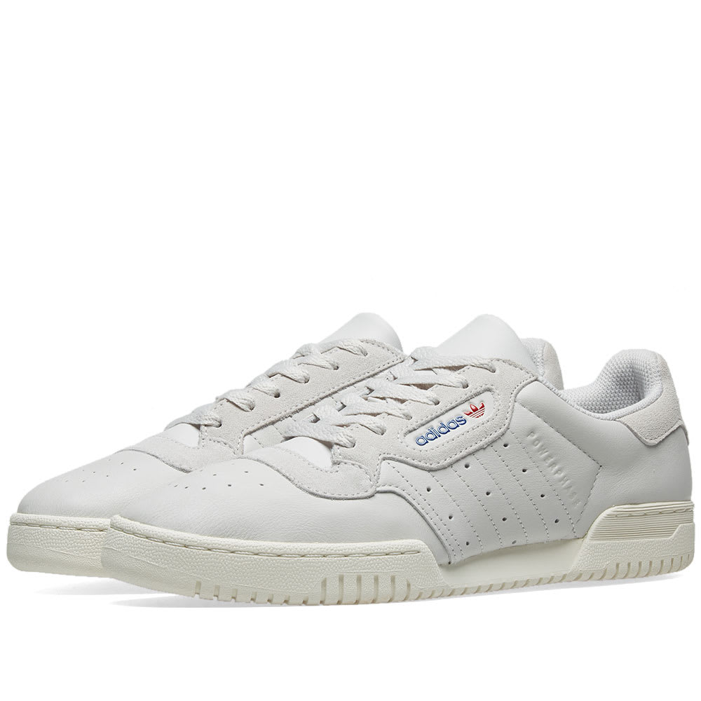 adidas powerphase bianche