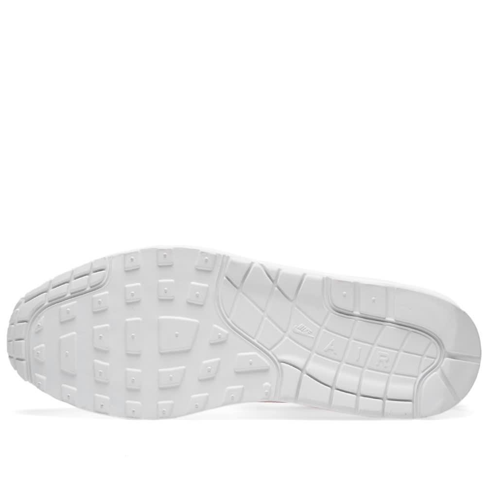 Nike Air Max 1 SE (White Team Orange)