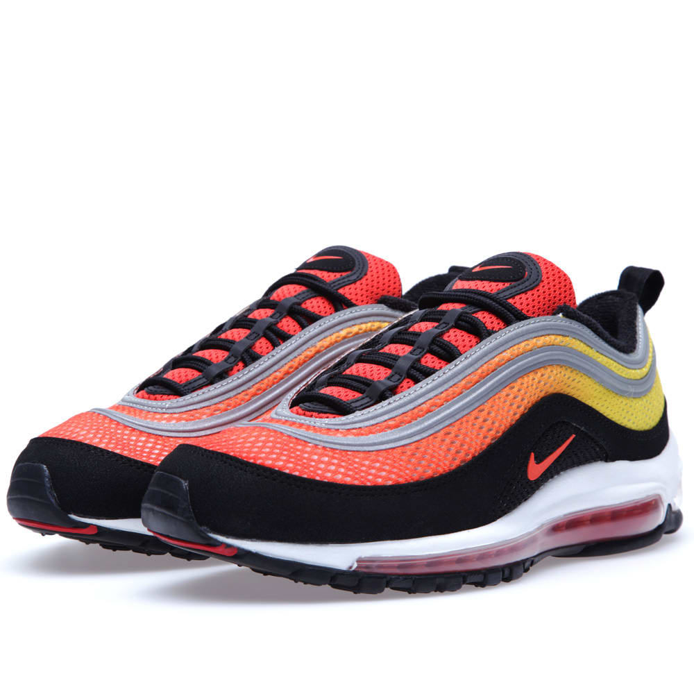 new style a0648 8d80d Nike Air Max 97 EM 'Sunset' Team Orange | END.