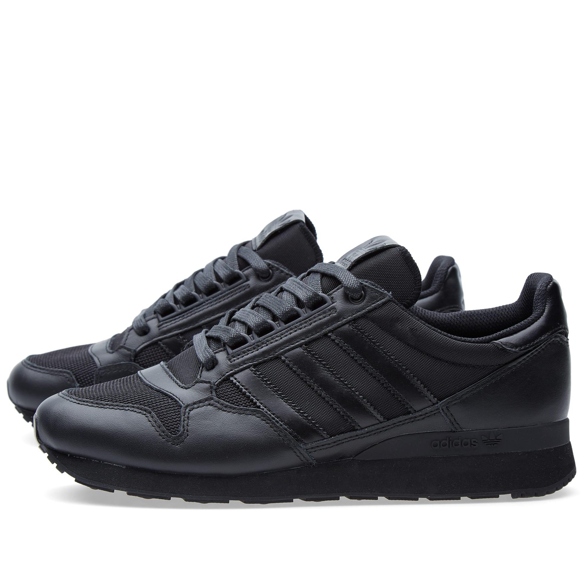 Adidas ZX 500 OG Black | END.