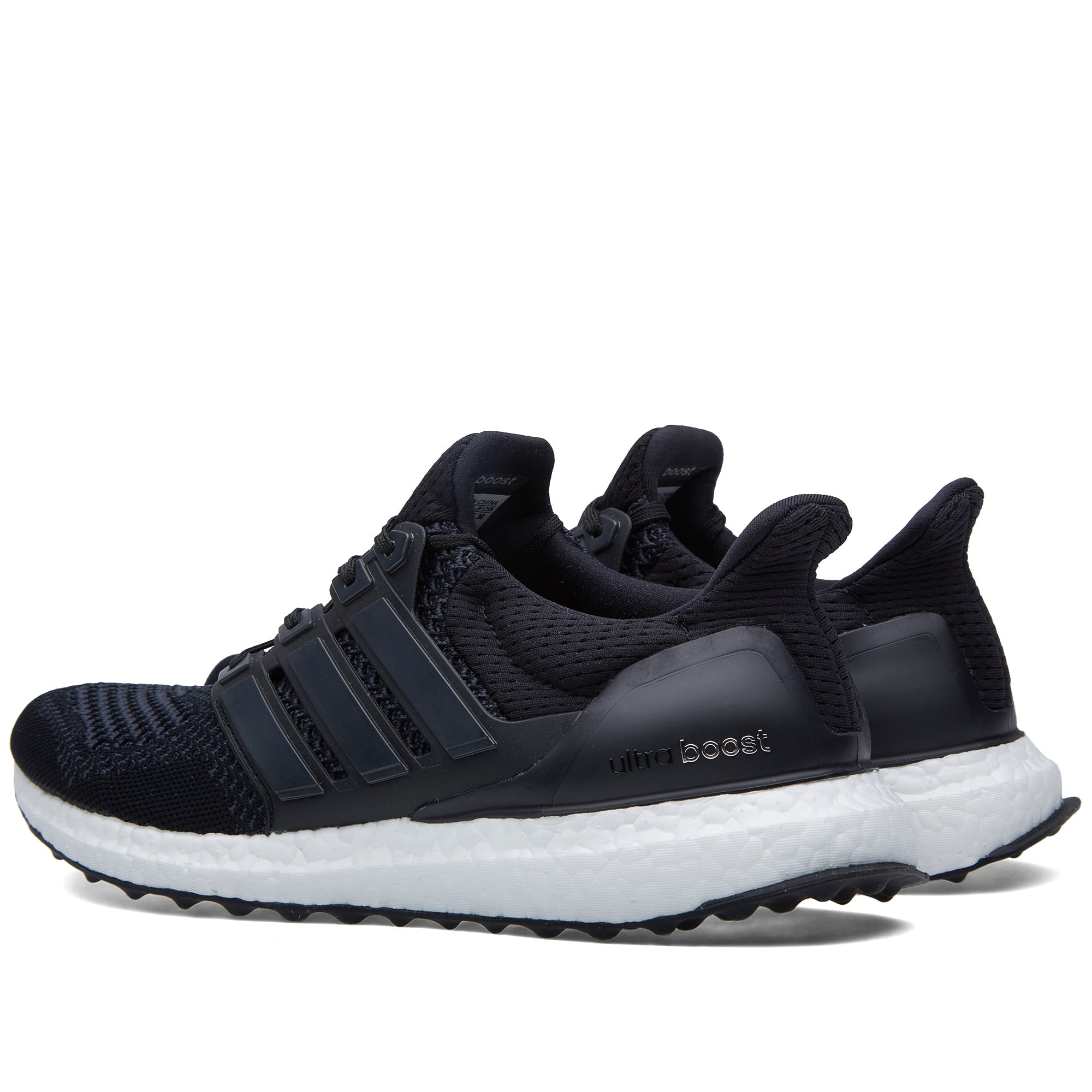 c20405788d1b9 Adidas Ultra Boost M Core Black   White